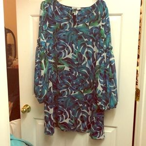 Chloe Oliver (from Anthropologie) dress for sale